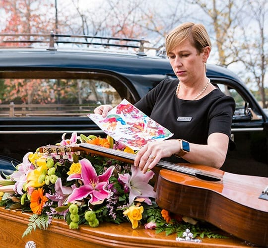 About Smyth Funeral Services Newcastle Hunter Valley Cessnock